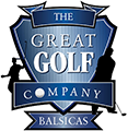 Great Golf Balsicas Logo